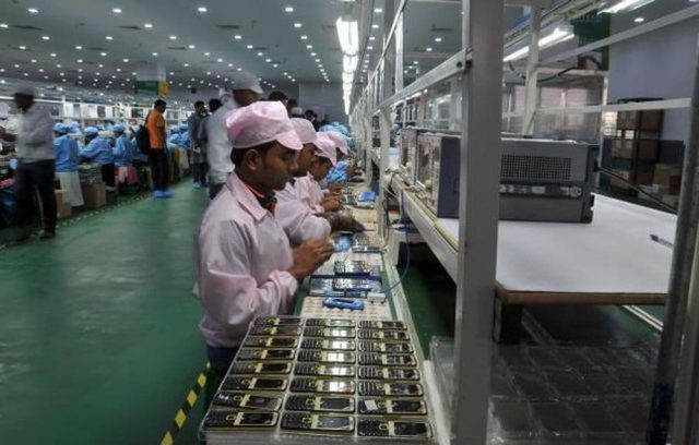 Samsung Wants to Set Up Mobile Assembly Plant in Pakistan 2