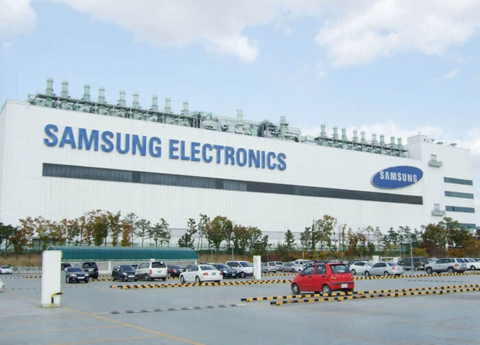 Samsung Wants to Set Up Mobile Assembly Plant in Pakistan