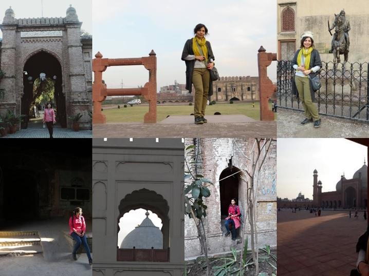 تجربه دختر ایرانی از سفر به پاکستان