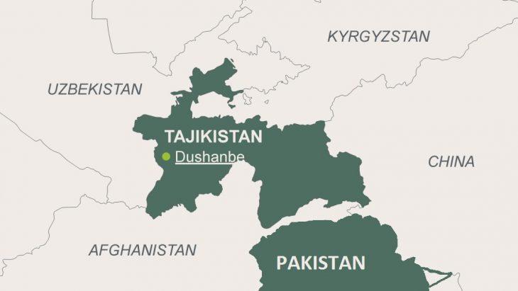Pakistan-Tajikistan Relations