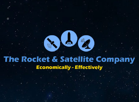 The Rocket & Satellite Company, Pakistan's First Private Space