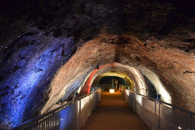 6 Khewra Salt Mine