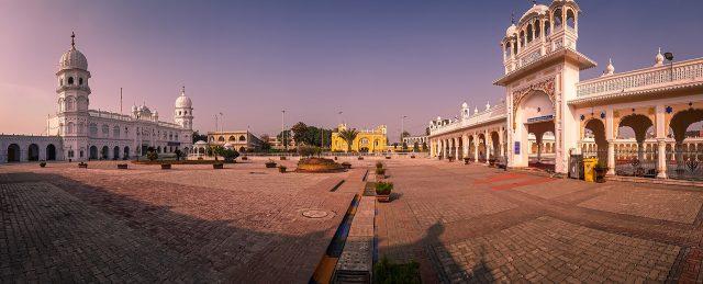 Nankana Sahib