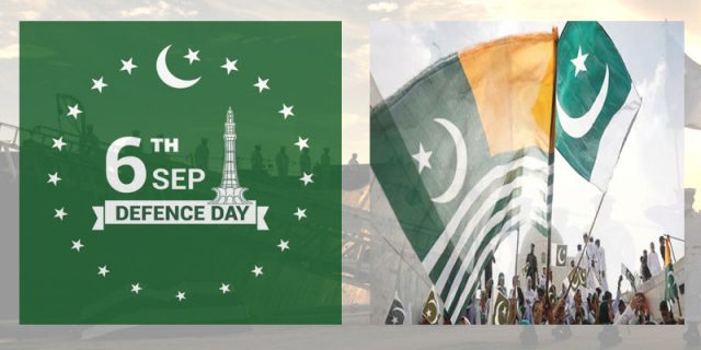 Govt decides to commemorate Sep 6 'Defence Day' as well as 'Kashmir Solidarity Day