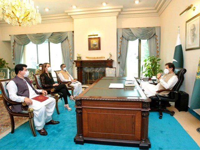 PM seeks IPU's role in resolving Kashmir issue