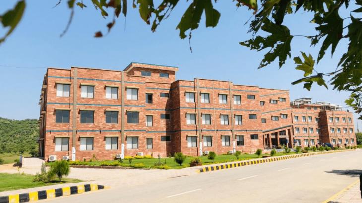 Pak-Austria Fachhochschule Engineering University