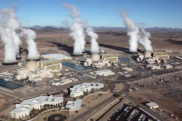 Pakistan's Kanupp-II nuclear reactor to star