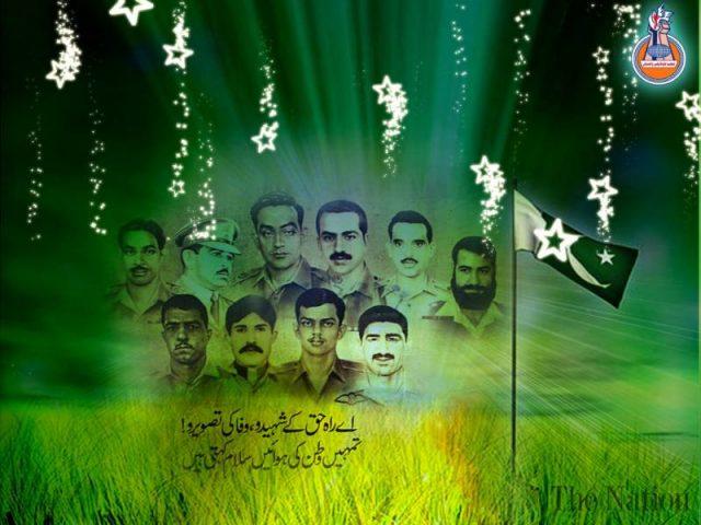 Tribute to Saviour of Lahore