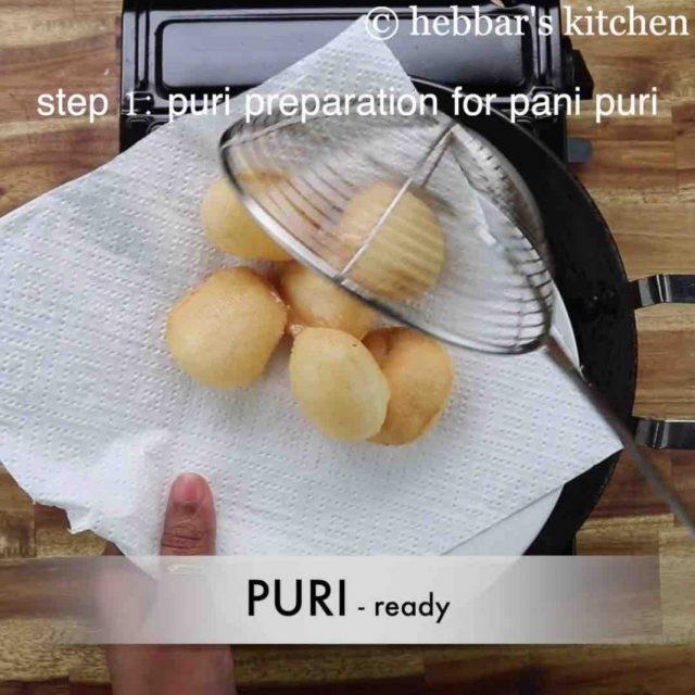 golgappa recipe