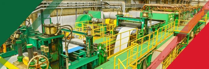International Steels emerges as biggest cold roller after kick-starting new plant
