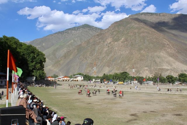 Chitral-polo-ground