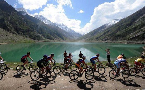 Drastic Opportunities of Sport Tourism in Pakistan