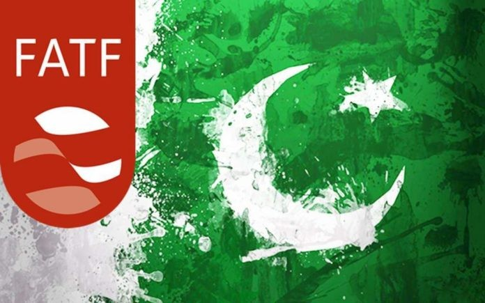 The Financial Action Task Force and Pakistan