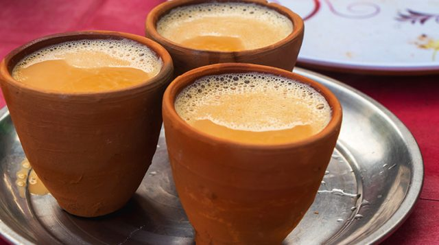 How Chai is Made in Different Regions Around the World