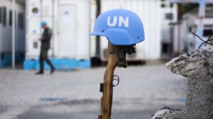 Haiti Peacekeeper Pullout