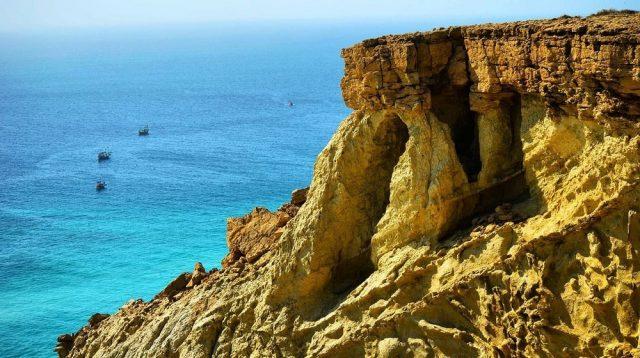 PIDA to Develop Pakistani Islands into Tourist Attraction Spots