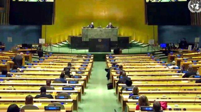 Pakistan Gets Highest-Ever Votes for UN Human Rights Council Despite Indian Propaganda