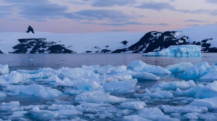 Pakistan Wants to Restart its Antarctic Program