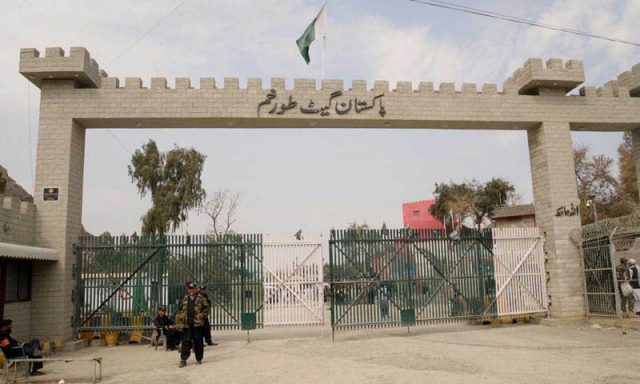 Pakistan offered new Afghan visa policy