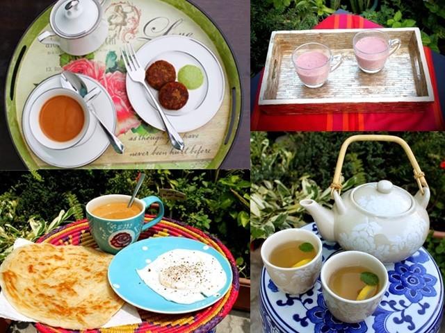 Pakistani Chai Culture