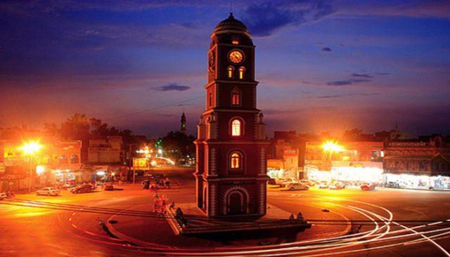 Sialkot vital economic, industrial hub of country