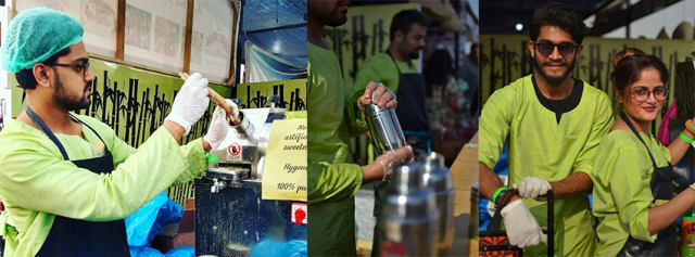 Sugar cane juice is the national drink of Pakistan 2
