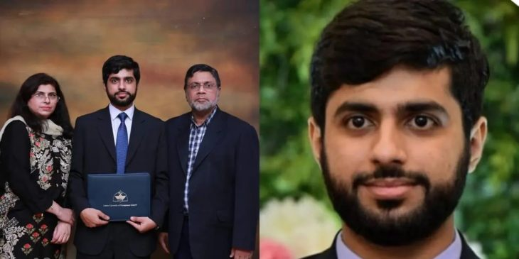 Pakistani Student Breaks World Record By Scoring Highest Marks In ACCA Exam