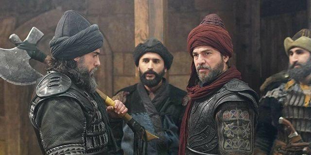 Turkish series' Urdu YouTube channel tops 10M followers