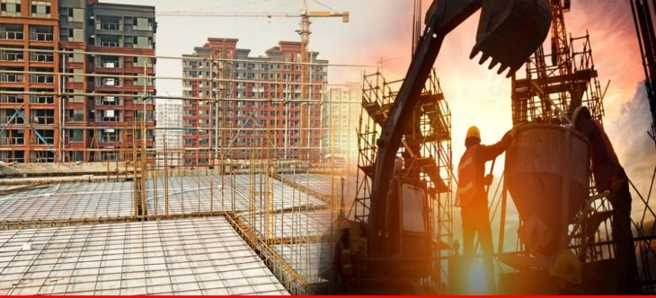 Assistance to the construction industry of Pakistan