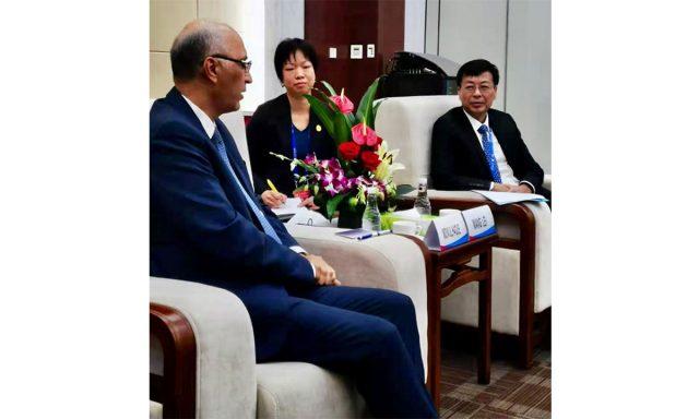 China-ASEAN-Pakistan trade triangle to propel three-way cooperation 2