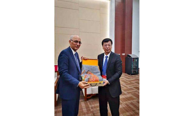China-ASEAN-Pakistan trade triangle to propel three-way cooperation