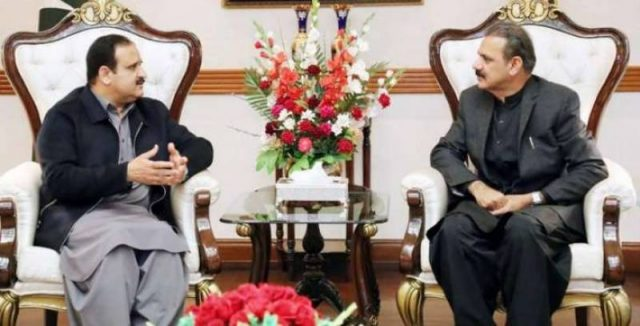 China Center and CPEC tower to be constructed in Lahore