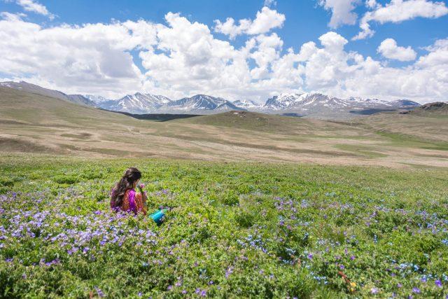 Yasin-Valley-Pakistan-Female-Travel