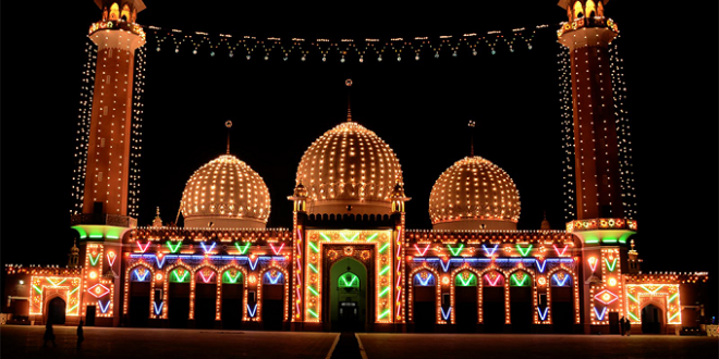 Eid Milad-un-Nabi celebrated with religious reverence in Pakistan