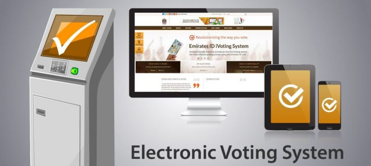 Electronic Voting System to Launch in Pakistan Soon