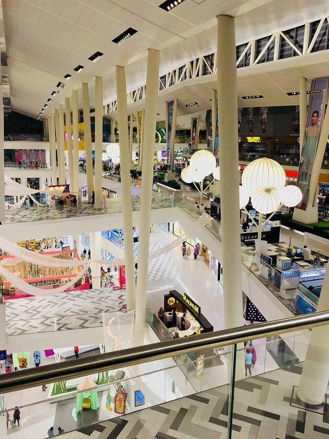 Emporium Mall