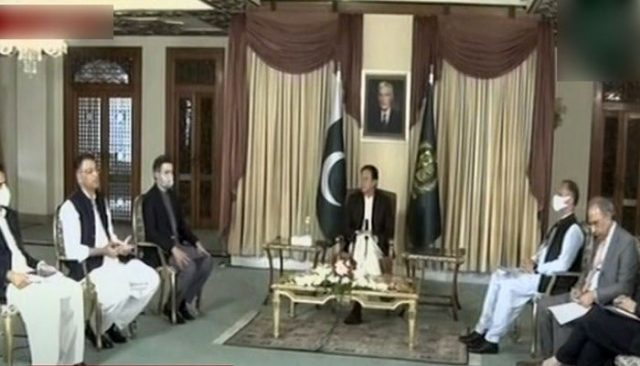 PM Imran Khan announces reduced energy costs for industrial sector