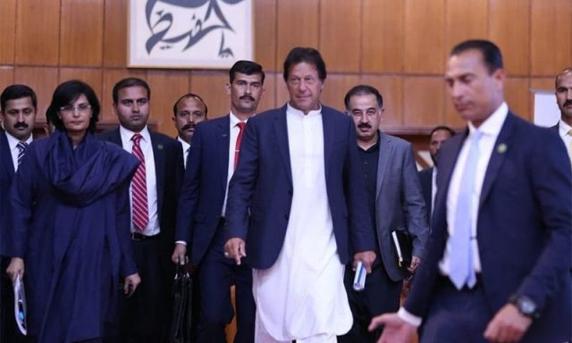 PM Imran appoints Dr Sania Nishtar special assistant with status of federal minister