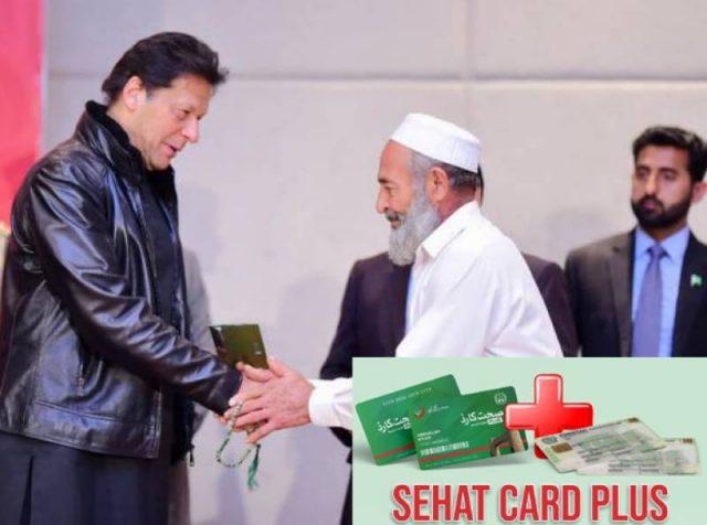PM Imran inaugurates Sehat Card plus Program in Swat