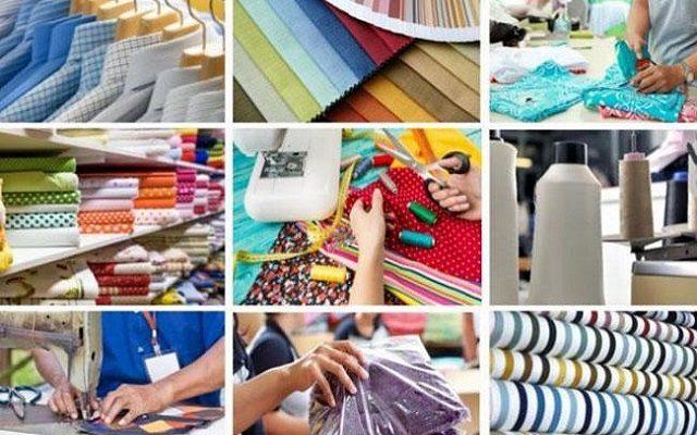 Pakistan's Textile Industry