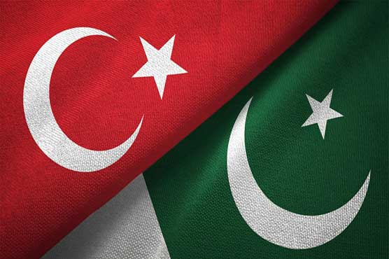 Turkish firms construction industry in Pakistan
