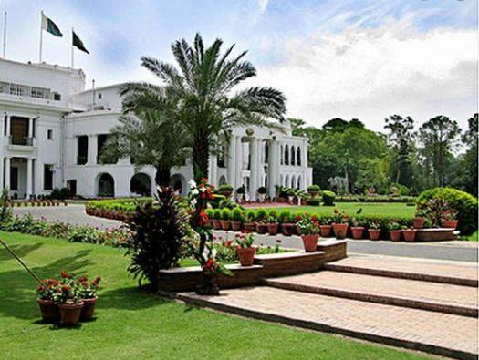 punjab Governor House