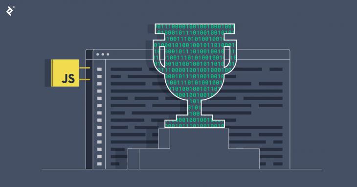 Pakistani coders shine at JavaScript Speed Coding Challenge