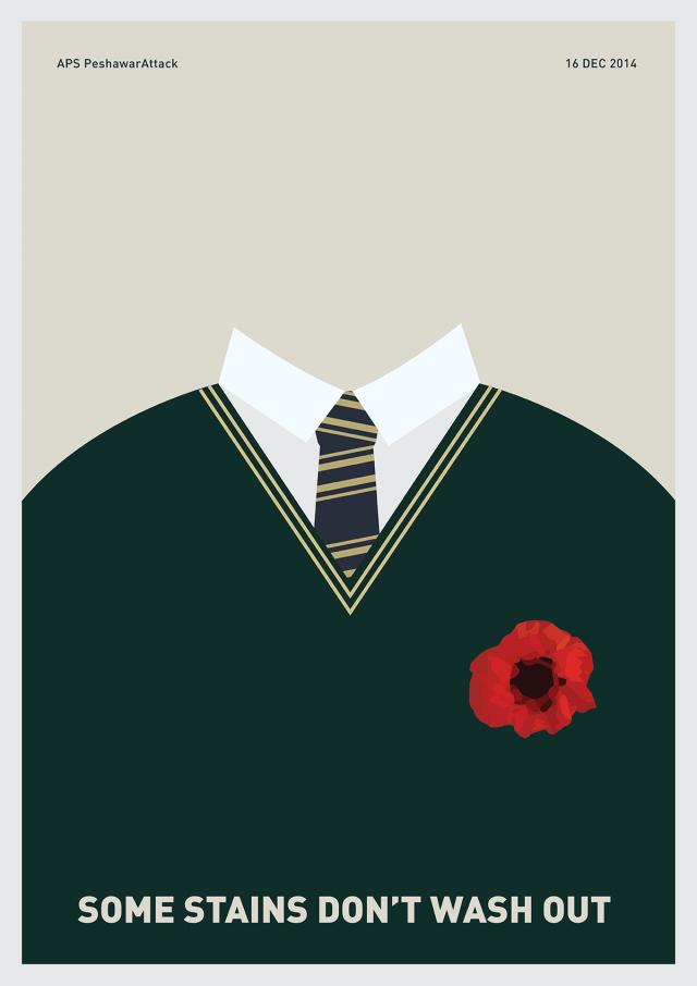 Peshawar Attack Some marks stay forever