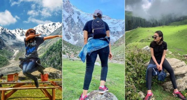Clothing Tips for Female Trekkers in Pakistan
