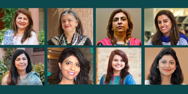 Eight Pakistanis make it to world's top 100 nurses LIST