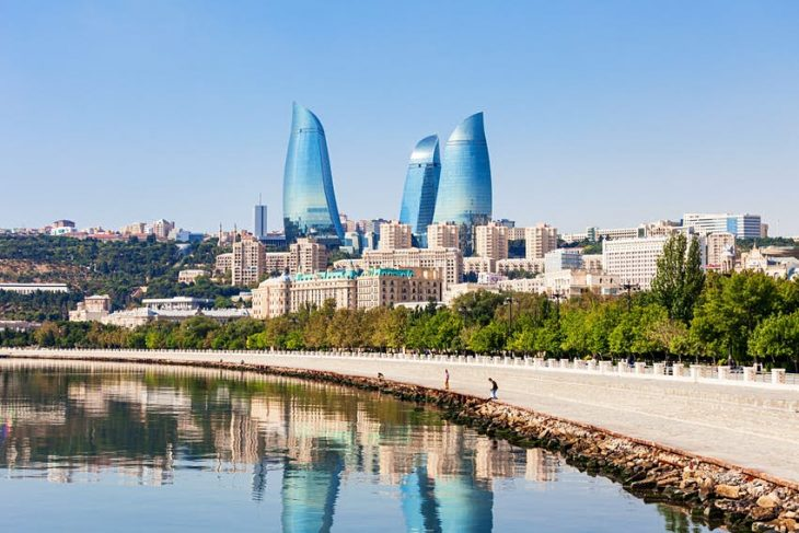 5 Reasons to Settle in Baku Azerbaijan