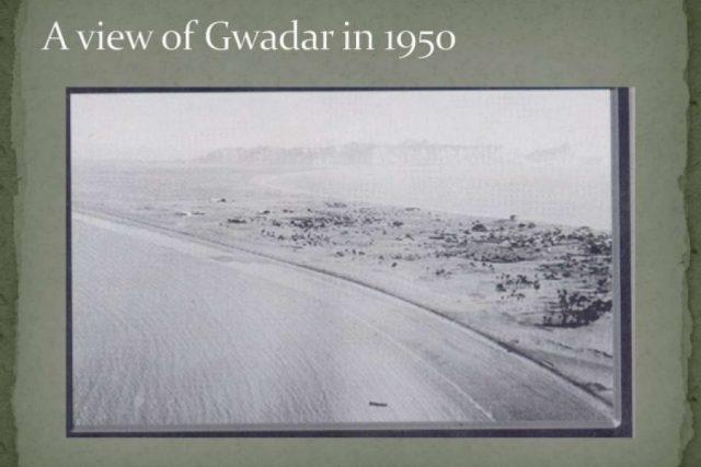 GWADAR A RICH HISTORY