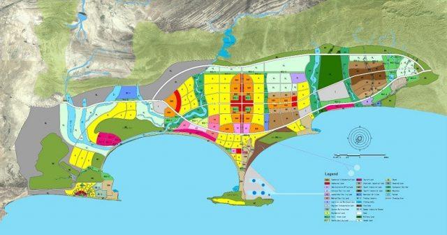 Gwadar New Master Plan Phase 1
