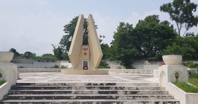 Monument To Major Muhammad Akram Shaheeed, Nishan-eHaider